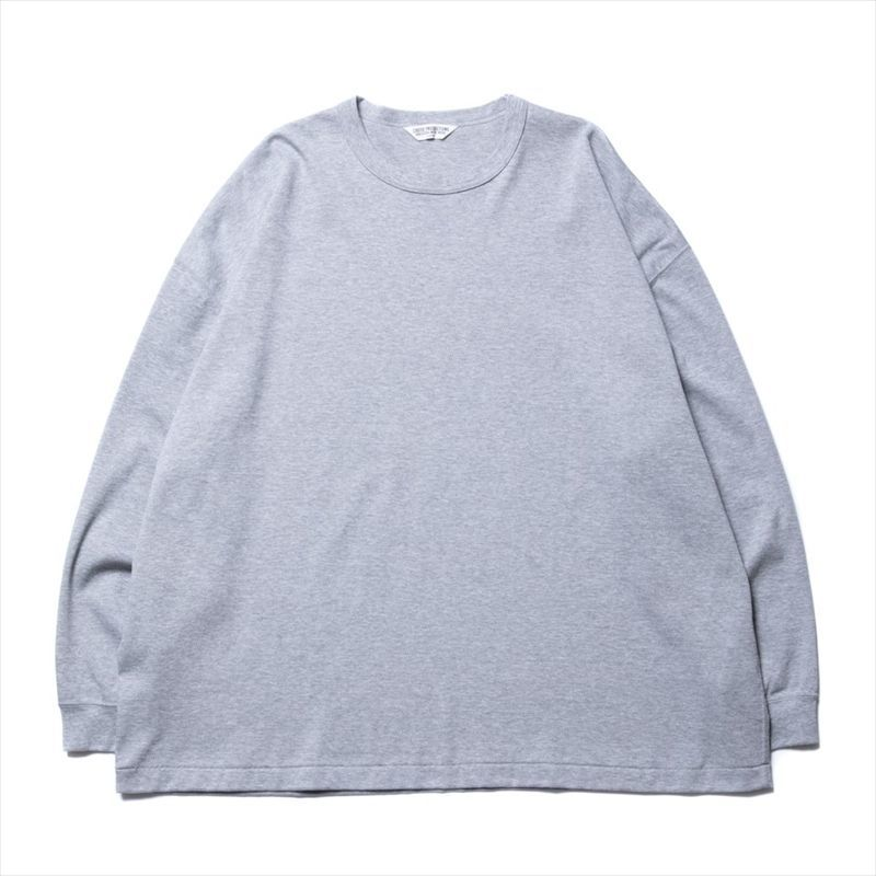 画像1: COOTIE Supima Cotton Honeycomb Thermal L/S Tee (サーマル) (1)
