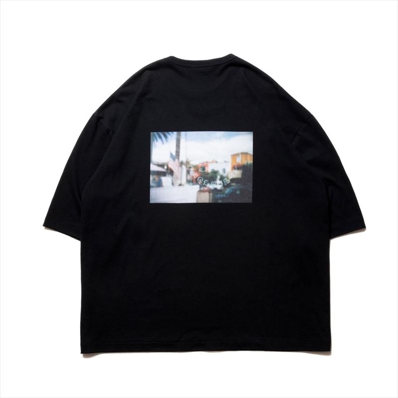 画像1: COOTIE Print S/S Tee (BARRIO) Tシャツ (1)