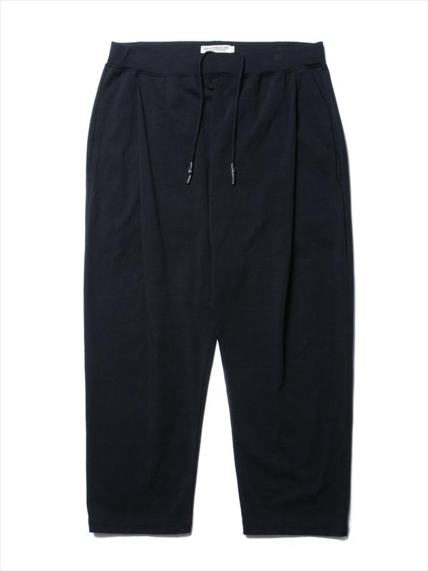 画像1: COOTIE Heavy Cotton Sarrouel Easy Pants (サルエルパンツ) (1)