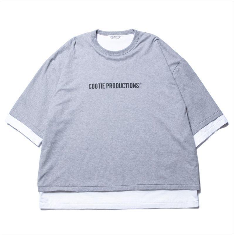 画像1: COOTIE Cellie S/S Tee (COOTIE LOGO) Tシャツ (1)