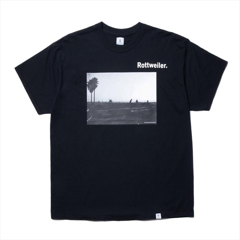 画像1: ROTTWEILER R.W Photo Tee (Tシャツ) (1)