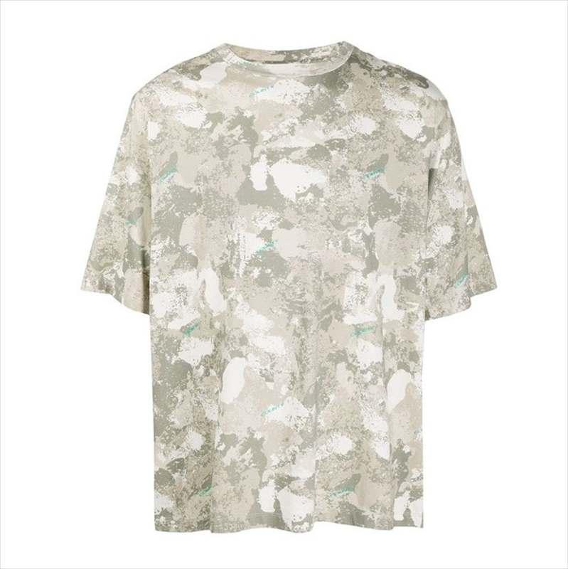 画像1: MARCELO BURLON County Camou Over T-Shirt (Tシャツ) (1)