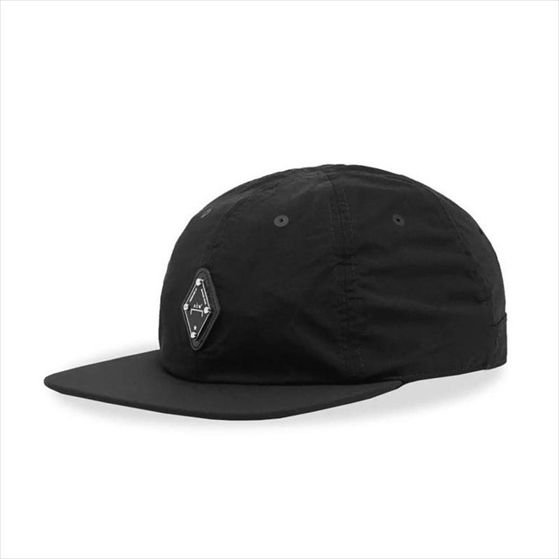 画像1: A-COLD-WALL* Rhombus Badge Cap (キャップ) (1)