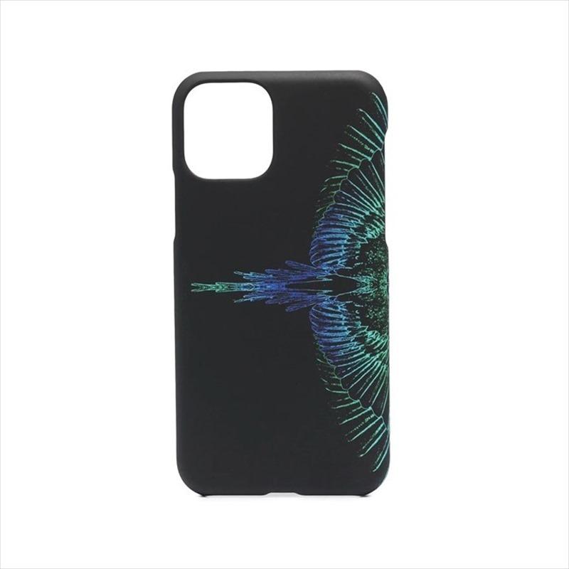 画像1: MARCELO BURLON Wings iPhone Case 11 (iPhone ケース) (1)