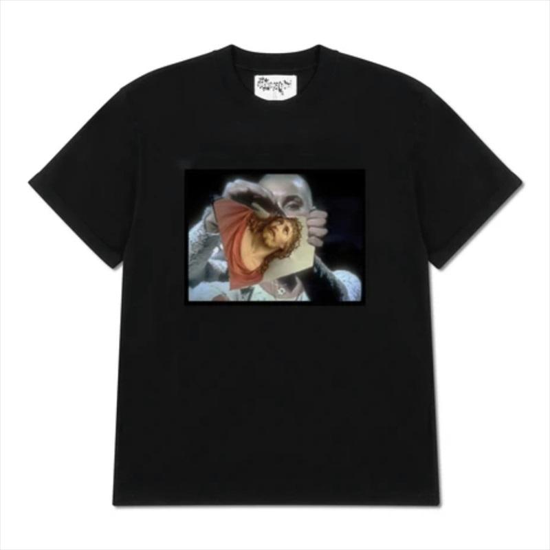 画像1: DENIM TEARS SNT T-Shirt (Tシャツ) (1)